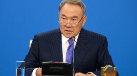 Бүгін Назарбаев маңызды мәлімдеме жасайды