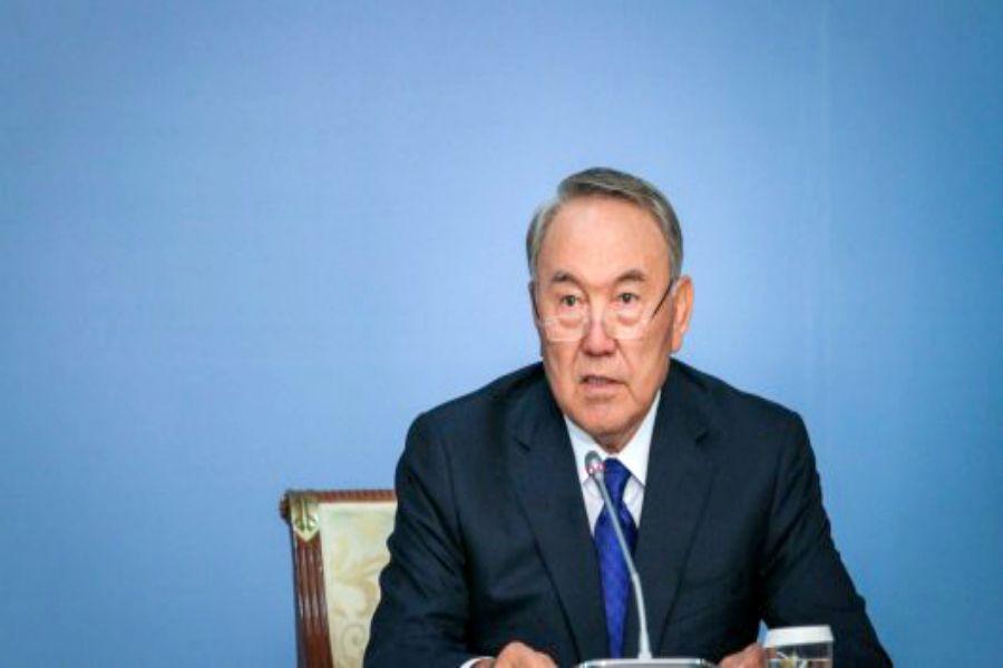 Назарбаевтың Қазақстан халқына Жолдауының толық мәтіні жарияланды