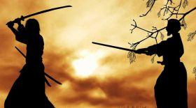 Самурай өлімнен қорыққан емес