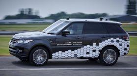 Jaguar Land Rover сатылымы рекордтық көрсеткішке жетті