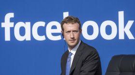 Facebook акцияларының бағасы 3,9 пайызға құлдырады