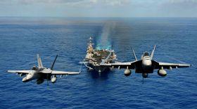 Әлемдегі ең мықты 6 әскери-теңіз флоты