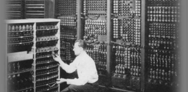 Британдық инженерлер әлемдегі ең көне компьютерді жөндеп шығарды