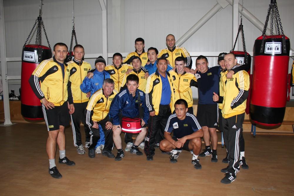 «Астана-Арланс» командасы толық жасақталып болды