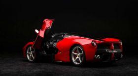 Ferrari компаниясы өзінің электрокөлігін шығарады