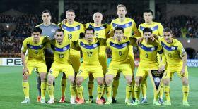 Қазақстан құрамасы ФИФА рейтингінде екі орын жоғарылады