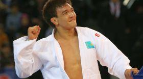Ислам Бозбаев Тунистегі Гран-При турнирінде жеңіске жетті