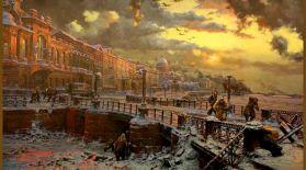 Ленинградтық өрендердің жау қоршауынан құтылған күні