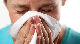 Аллергиямен күресу үшін