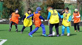UEFA футболда балалардың баспен ойнауына тыйым салуы мүмкін