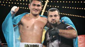 Мейірім Нұрсұлтанов 3 наурызда мексикалық боксшымен жұдырықтасатын болды