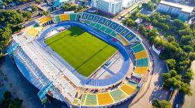 Алматының Орталық стадионы адам танымастай өзгере ме?