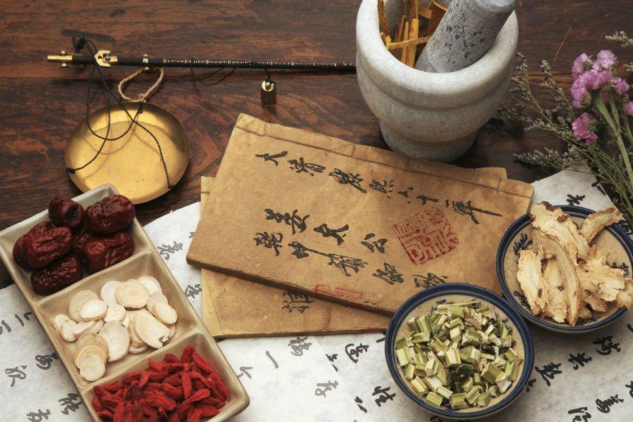 Қытай медицина тарихында жаңалық ашты