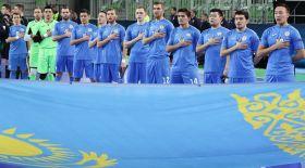 Қазақстан құрамасы Еуропа чемпионатының жартылай финалына шықты