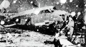 Мюнхен трагедиясы. 60 жыл бұрынғы апат