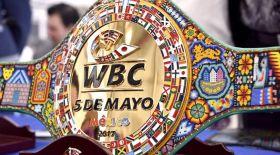 WBC Головкин мен Альварестің екінші кездесуіне де арнайы белбеу дайындайды