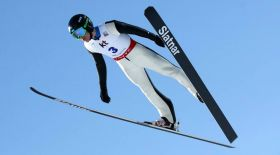 Қысқы Олимпиада ойындарындағы алғашқы спортшымыз іріктеуден аса алмады