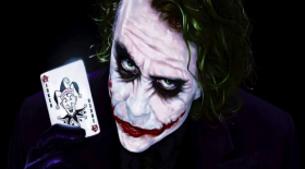 Аңыз кейіпкер Джокердің рөліне негізгі үміткер кім?