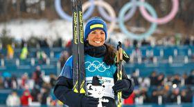 Ақ Олимпиаданың алғашқы алтынын швед спортшысы иеленді