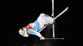 Юлия Галышева Олимпиаданың қола жүлдесін жеңіп алды