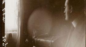 «Айқай» картинасының авторы түсірген фотосуреттер