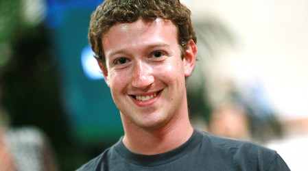 Facebook-тың иесі жарты байлығын қайырымдылыққа жұмсайтын болды