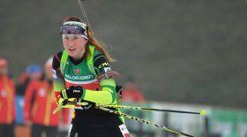 Беларусь құрамасы сапындағы қазақ қызы Олимпиада чемпионы атанды