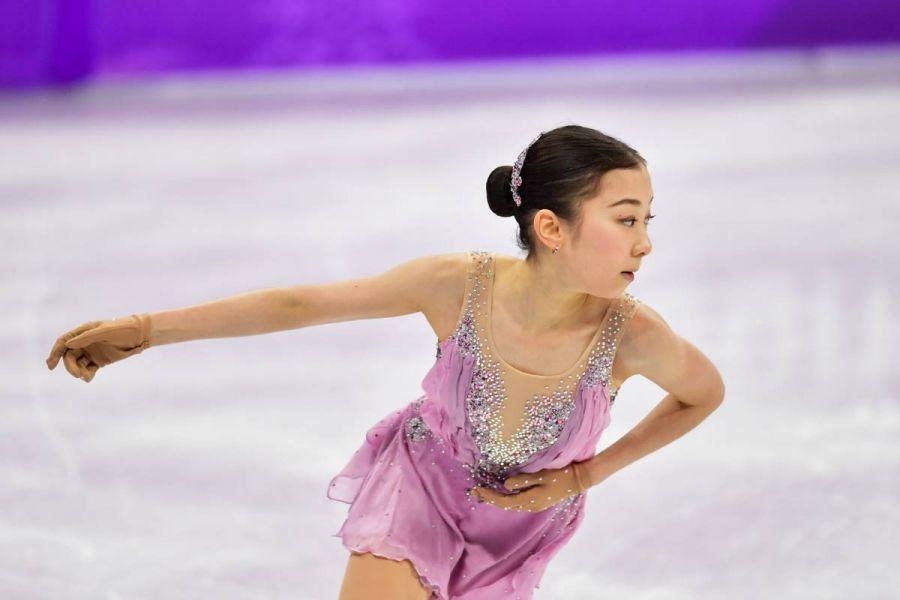 Элизабет Тұрсынбаева Олимпиадада 12-орын алды