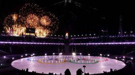 ХХІІІ қысқы Олимпиада ойындары аяқталды