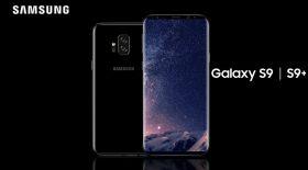 Samsung Galaxy S9 және Galaxy S9+ смартфондарын таныстырды