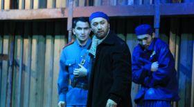 Нұрғиса Қуанышбайұлы: «Мен үшін театрдың орны ерекше»