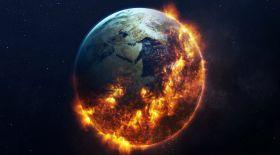 Жер шары 2℃-қа жылыса не болады?