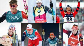 Пхенчхандағы қысқы Олимпиадада ең көп жүлде алған 7 спортшы