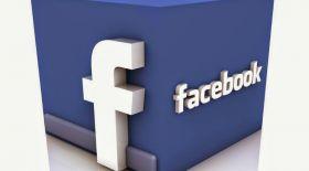 Facebook-те енді 3D жазумен жазуға болады