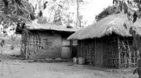 Нигериядағы кедейлік өмір