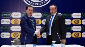Футболдан Қазақстан құрамасын Станимир Стойлов жаттықтырады