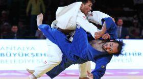 Ғұсман Қырғызбаев Мароккодағы Гран-При турнирінде топ жарды