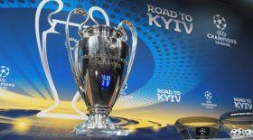 Чемпиондар лигасының ширек финалына шыққан барлық команда белгілі болды