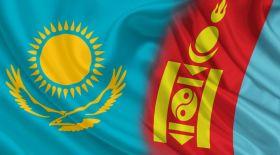 Жауынгер халықтар достығы: Моңғолия мен Қазақстан