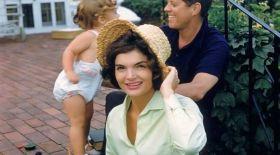 Кеннедимен өткен күндер: тың фотосуреттер