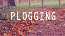 Плоггинг – жай ғана жүгірмей, айналаңды тазарту