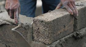 Цемент және темірбетон: кім ойлап тапқан?