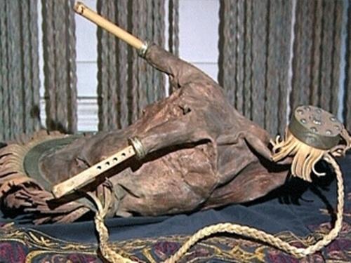 Желбуаз - ел көзіне еленбей кеткен аспап