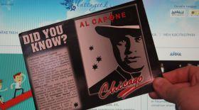 Аль Капоне туралы фильм шығады