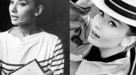 Одри Хепберн қазіргі кезде өмір сүрсе...