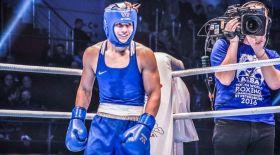 Садриддин Ахмедовтің кәсіпқой бокстағы алғашқы қарсыласы анықталды