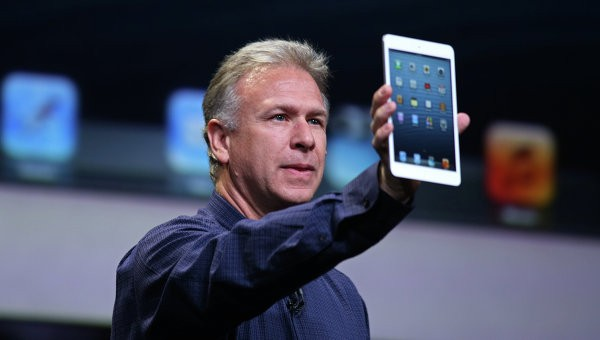 Apple жаңа iPad mini-ді жарыққа шығарды