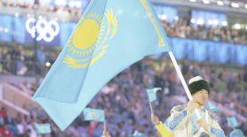 Олимпиадада Қазақстанның туын көтеріп шыққан шаңғышы 4 жылға спорттан шеттетілді