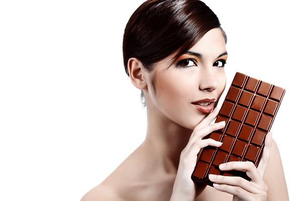 Шоколад қосылған косметикалық дауалар