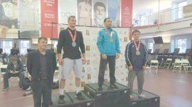 Қазақ балуандары Нью-Йорктегі халықаралық турнирде 8 медаль еншіледі